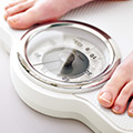 Eating disorders and weight problems