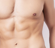 Body fat and muscle mass
