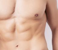 Körperfettanteil pro Muskelmasse